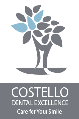 Costello Dental Excellence logo
